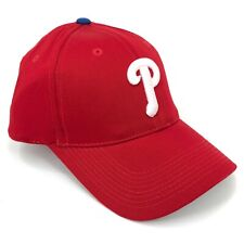 Philadelphia Phillies Outdoor Cap Youth Adult Sizes Adjustable Hat Curved Brim