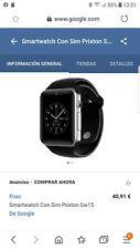 Smartwatch Prixton SW15 SIM