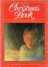 The Lion Christmas Book by Mary Batchelor (Paperback, 1986)
