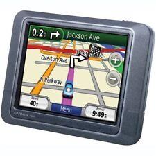 """Garmin Nuvi 205 GPS 3.5"""" Navigation Bundle w Car Mount & Power Cord"""