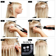50pcs Insulation Protector Shields for Remove or Fusion Keratin Hair Extension