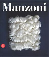 Piero Manzoni. Catalogo generale. Ediz. italiana e inglese - Celant Germano