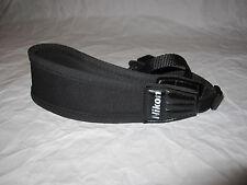Distressed Nikon Camera Neck/Shoulder Straps
