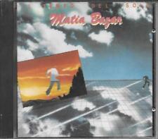 """MATIA BAZAR - RARO CD 1991 FUORI CATALOGO """" IL TEMPO DEL SOLE """""""