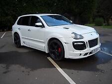 Porsche Cayenne 955 Meduza R Body Kit
