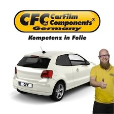 CFC Tönungsfolie mit Montage, Ford, Cougar, Coupe 3-türig 10/98-08/02, premium-a