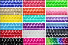 EU spainish for Touch Bar MacBook Pro A1706 A1707 2017 2016 Keyboard Cover Skin