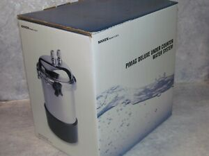 NEW - Nikken PiMag Deluxe Under Counter Water System w/ Filter & Magna Charger