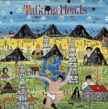 TALKING HEADS - LITTLE CREATURES NEW CD