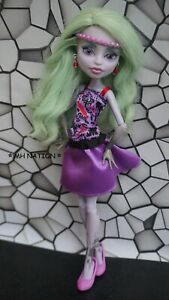 Monster High BAT GROOVE Outfit - NO DOLL