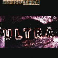 DEPECHE MODE - ULTRA  (2 CD)  32 TRACKS INTERNATIONAL POP  NEU