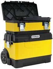 Stanley mobile Profibox Metall-kunststoff mit 23'' Werkzeugbox