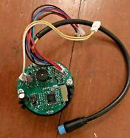 Ninebot Scooter Dashboard - ALREADY FLASHED circuit board - ES1 ES2 ES3 ES4 ESx