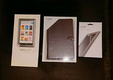 Barnes & Noble Nook Color 8GB, Wi-Fi, 7 inch - Slate Used bundle