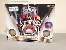 Mighty Morphin Power Rangers: The Movie: White Ranger Legacy Morpher