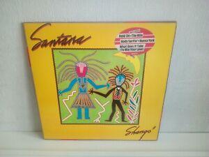 SANTANA : Vinyle 33 tours