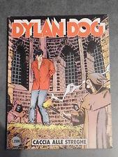 DYLAN DOG n° 69 - ORIGINALE PRIMA EDIZIONE - OTTIMO