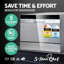 Unbranded Stainless Steel Dishwashers