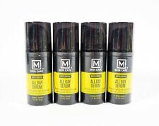 4 M Skin Care Replenish ALL DAY SERUM Protects Skin 1 fl oz