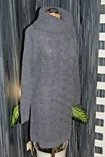 Kleid - Strickkleid - 50% Wolle in Gr. 40 - 42 (3466)