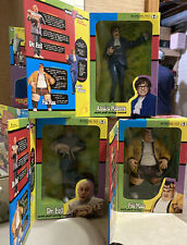 Lot Of Austin Powers 9� Special edition Figures
