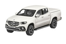 NOREV Mercedes Benz X-Class Pick Up White (DEALER EDITION) 1:18 *New Item! RARE!
