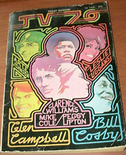 TV 70 by PEGGY HUDSON 1969 PB