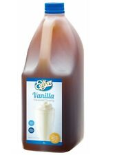 Edlyn Vanilla Topping 3l