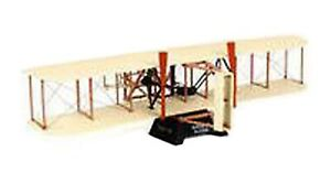 Postage Stamp Wright Flyer 1:72 Vehicle