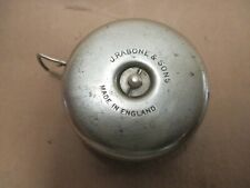 Pocket tape measure, Rabone and Sons, England, cloth, vintage