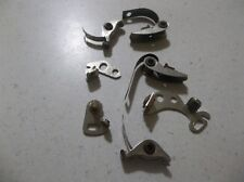 Nos Bombardier, Rotax, Bosch points, 1/2 new and other miscellaneous parts