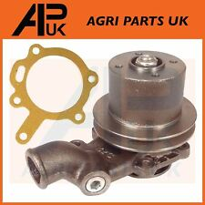 Perkins 4.236 4.248 Series A4.212 A4.236 AT4.236 Engine Water Pump with Pulley