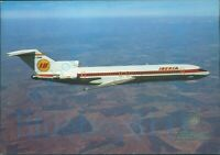 Iberia Airlines Boeing 727 256 Posted 1980s