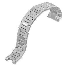 Stainless Steel Wristwatch Straps