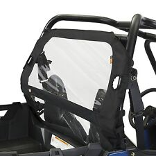 POLARIS RZR RAZOR 800 800S REAR WINDSHIELD ENCLOSURE WINDOW DUST STOPPER