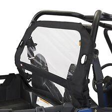 POLARIS RZR RAZOR 800 800S REAR WINDSHIELD ENCLOSURE WINDOW DUST STOPPER