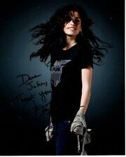 TANIA RAYMONDE Autographed Signed Photograph - To John