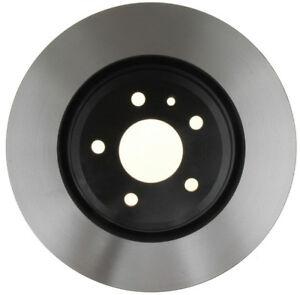 Frt Disc Brake Rotor  Raybestos  680758R