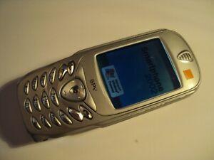 Windows Mobile phone HTC Canary Orange SPV PC20A Dopod 515 ORANGE,CO-OP,TALKHOME