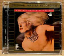 MFSL SACD UDSACD-2011: Edgar Winter Group – They Only Come Out At Night 2005 US