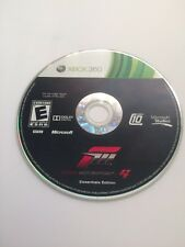 Forza Motorsport 4 -- Essentials Edition (Microsoft Xbox 360) DISC ONLY!  NICE!!