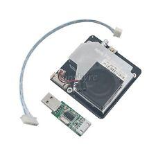 PM100/TSP Air Particle Dust Sensor Detector SDS198 Laser Digital Output SAMPLE