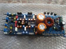 Kit Tda7293 + 5532 2.1 Channel Subwoofer Amplifier Dc 12V 160W Kit