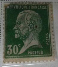 France 1923-26 Stamp 30c MNH Stamp StampBook1-43