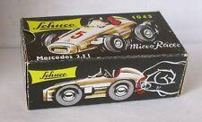 Repro Box Schuco Micro Racer 1043 Mercedes 2,5 l