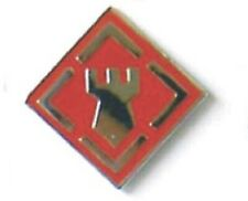 Military Hat Lapel Pin - 20Th Engineer Brigade Pin - New