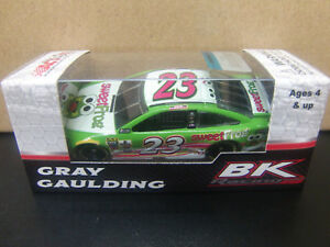 RARE Gray Gaulding 2017 SweetFrog #23 Camry 1/64 NASCAR Monster Energy Cup