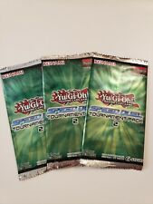 Speed Duel Tournament Pack 2 Yugioh STP2