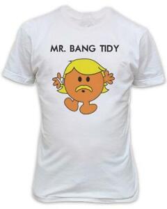 Mr Bang Tidy
