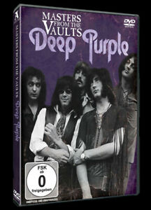 Deep Purple - Masters From The Archieves DVD #80961
